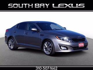 Used Kia Optima Torrance Ca
