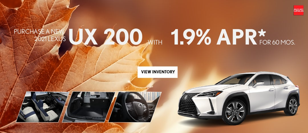 Lexus Los Angeles >> New Lexus Lease Offers And Specials In Los Angeles South Bay Lexus